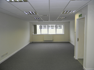 Commercial, office, shop refurbishment london