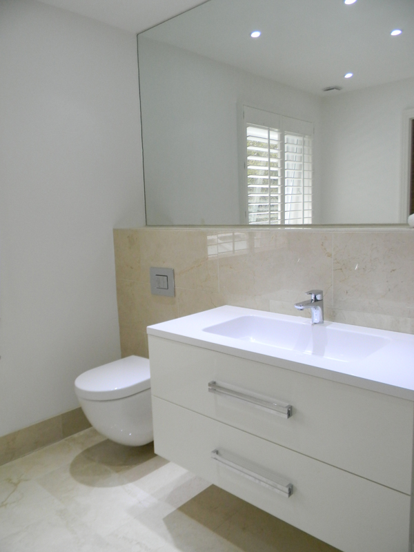 Bathroom Design And Installation Northwich : Our gallery