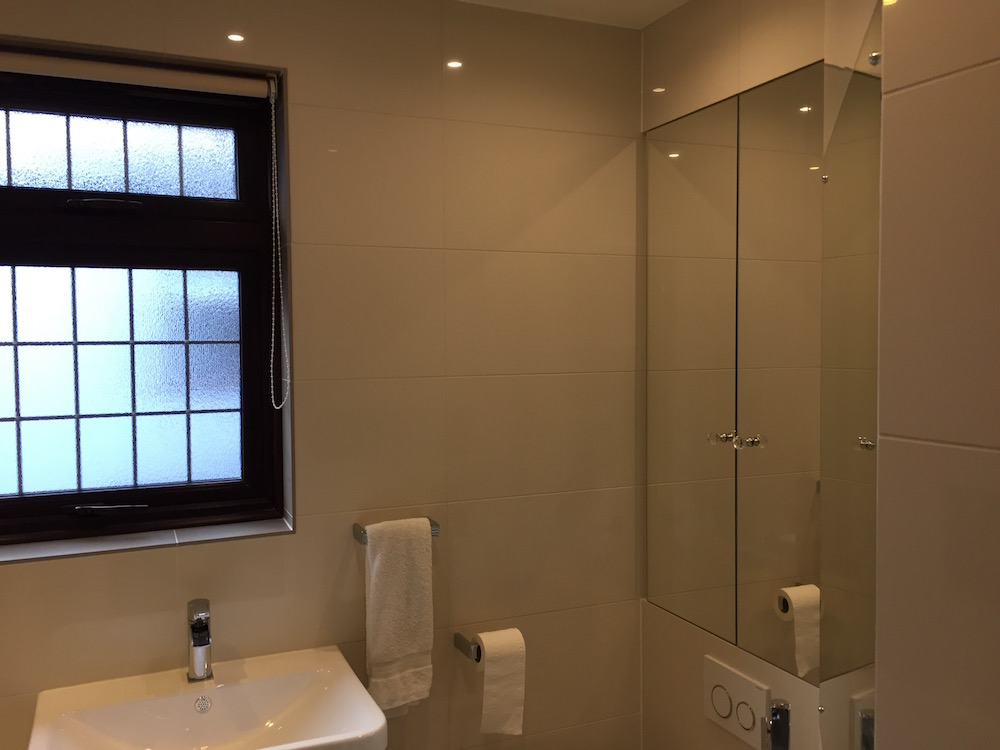 Bathroom Design East London bathroom refurbishment in south woodford east london e18