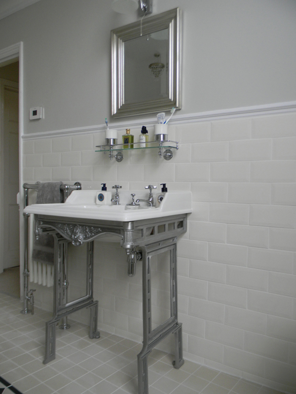 Bathroom Refurbishment Design Installation Expert Crew