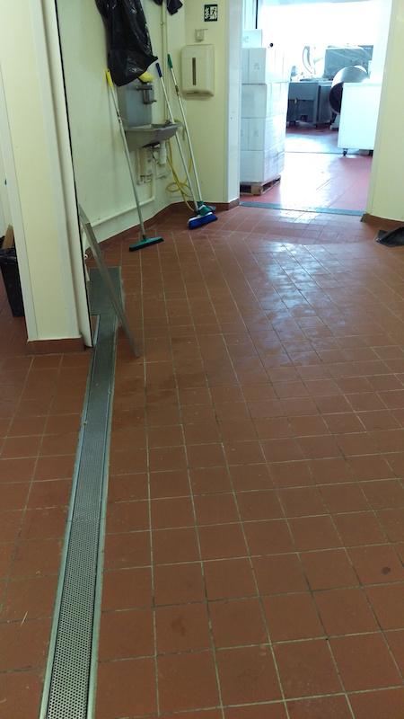 Commercial Floor Refurbishment Wimbledon South West London Sw19