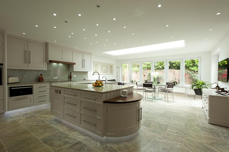 Kitchen Design Woodford