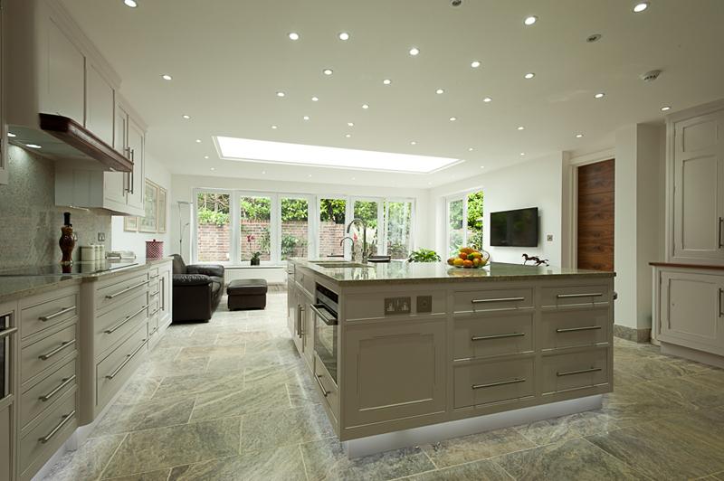 refurbishment bespoke kitchen design kitchen installation london