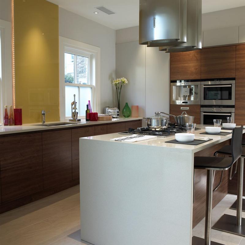 Kitchen Refurbishment Bespoke Kitchen Design Kitchen