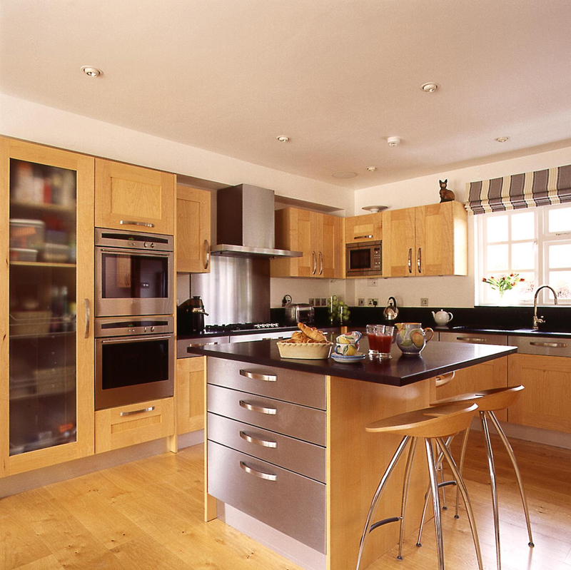 Kitchen Refurbishment, Bespoke Kitchen Design, Kitchen