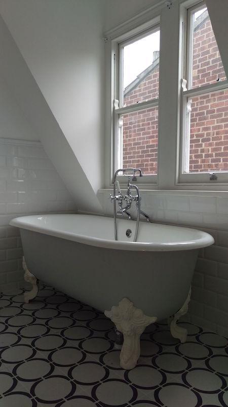 Bathroom Design East London bathroom refurbishment in wanstead east london e11